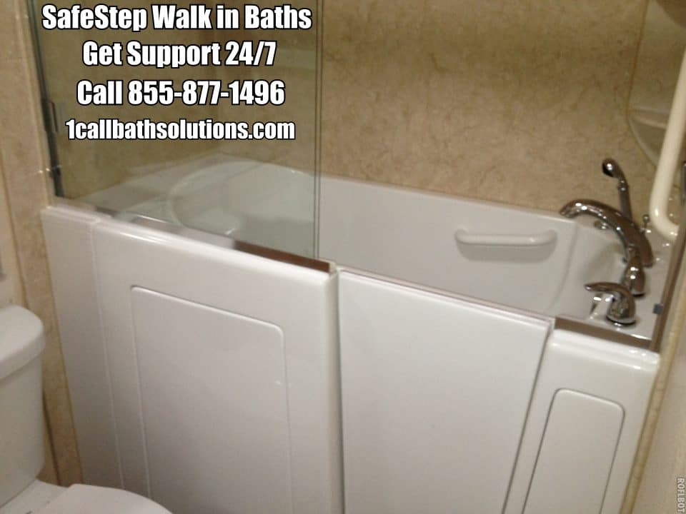 Walk In Tub Comparisons Walk In Tubs Shop The Best Deals For Jan