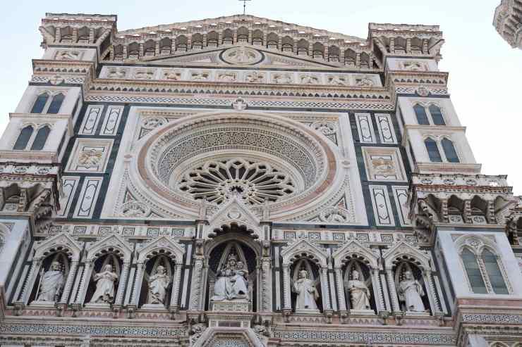 La basilique Santa Maria Novella