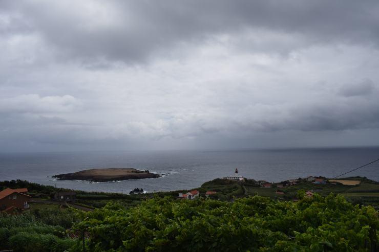 Ponta do Topo