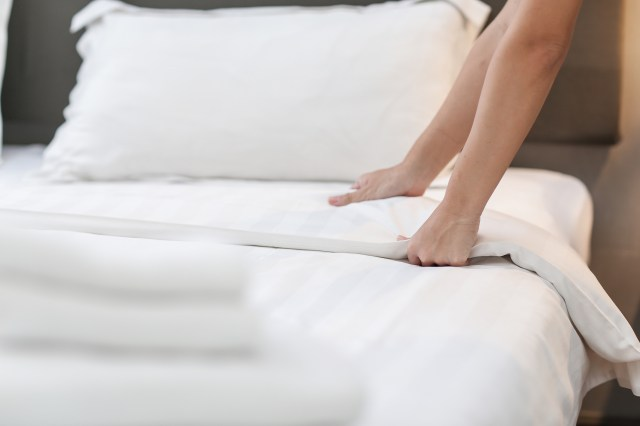 How to Keep Hotel Bedding, Pillows & Mattresses Clean and Protected