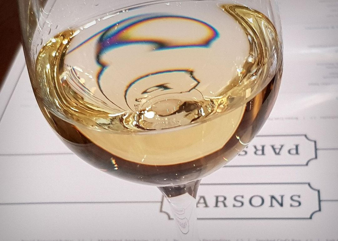 If you're looking for a London fish restaurant, look no further than Parsons, with wines that go perfectly with their fish dishes.