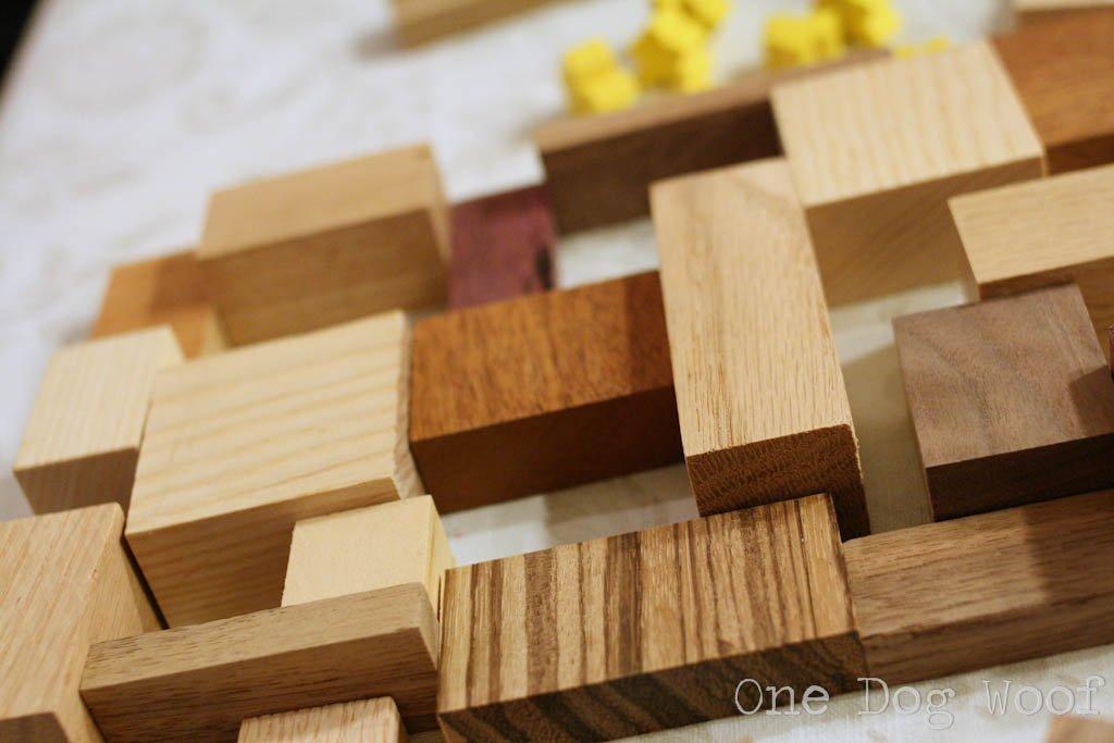 wood scrap projects
