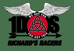 1DOS Richard's Racers Logo-01