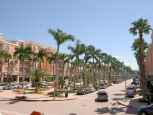 Boca Raton/South Florida;  Photo: Elfguy at English Wikipedia