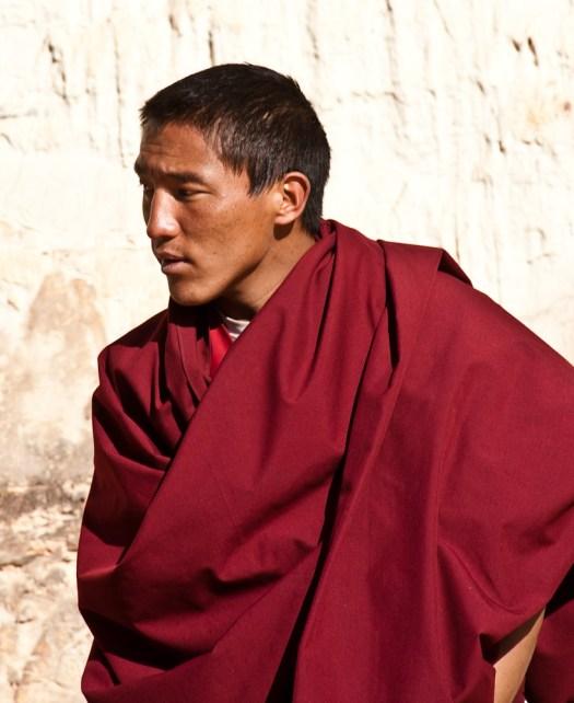 Zongdian - Tibetan Paradise