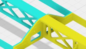 Modulkopfprofile im CAD