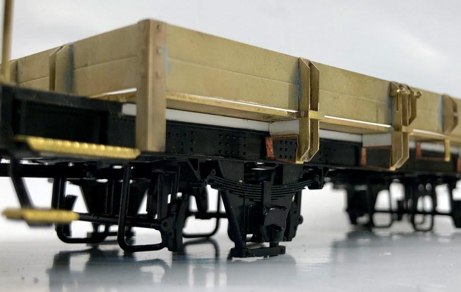 Details des X-Wagen ergänzt