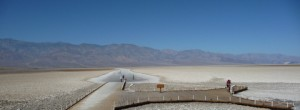 Death Valley, Badwater Bassin