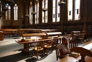 Université de Washington Seattle