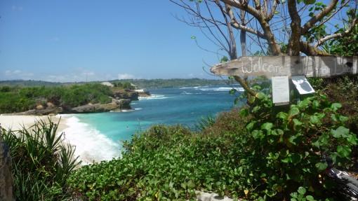 Nusa Lembongan Dreambeach