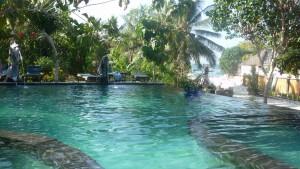 Tanis Villa Nusa Lembongan
