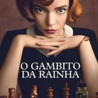 Gambito do outroísmo | O gambito da rainha