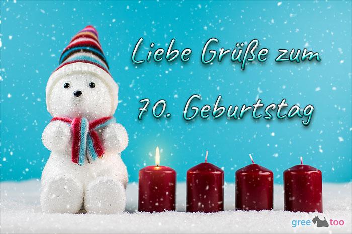 Gluckwunsche Zum 70 Geburtstag Geburtstag Gedicht