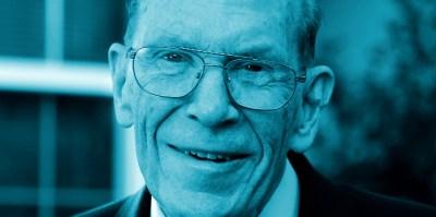 Jerry Bridges (1929-2016)