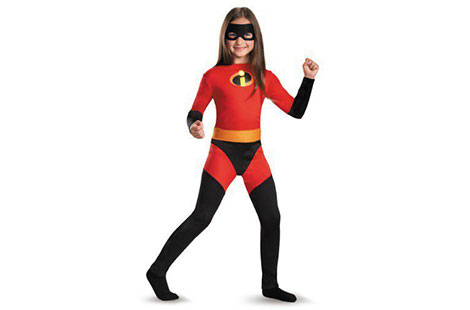 superhero halloween costume