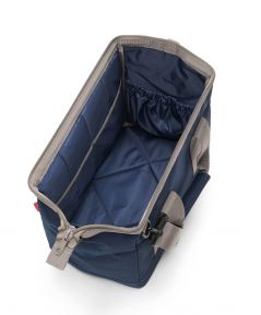 Cestovná taška Reisenthel - Allrounder M Dark blue