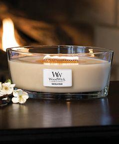 Fireside - sviečka LOĎ 566874/F