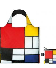 LOQI nákupná taška PM.CO