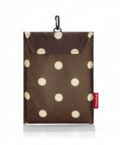 Mini Maxi Travelshoper mocha dots