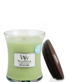 Mint leaf- WoodWick sviečka 789004/M