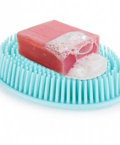 Miska na mydlo tyrkys