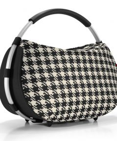 Moonbag L fifties black