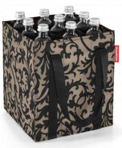 Taška 9er Bottlebag baroque taupe