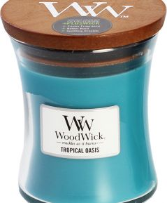 Tropical oasis- WoodWick sviečka 789004/T