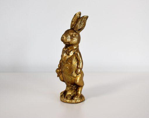 dekoračný zajac 14cm
