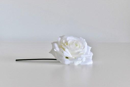 Ruža biela