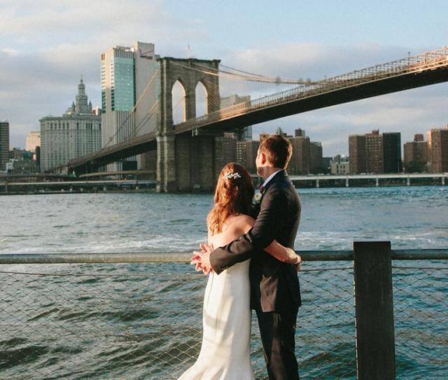Weddings At  Hotel Brooklyn Bridge
