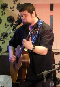 Live Acoustic Special Loughborough - Tommy Loose