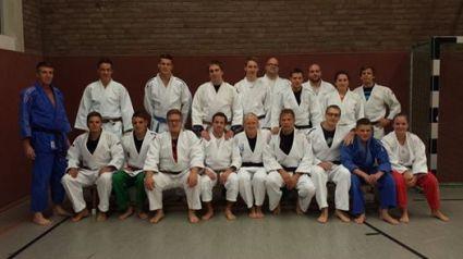 Mannschaft 2014