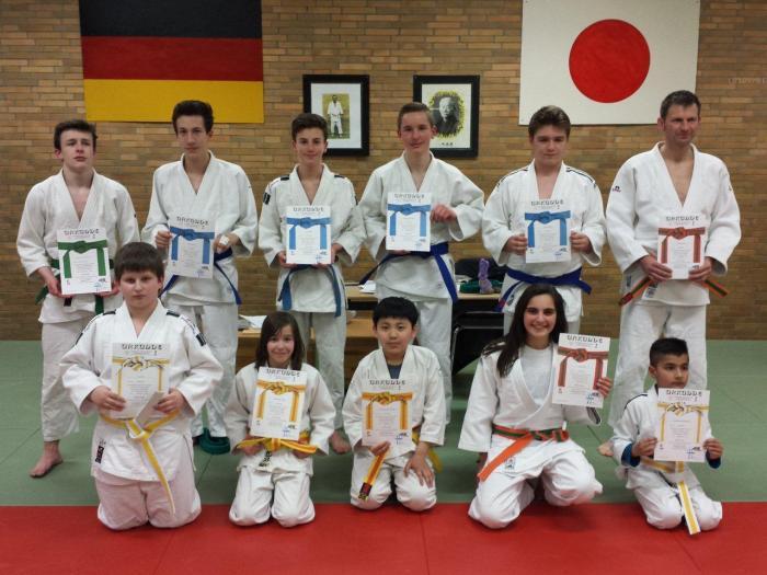 judo 24-03-2015