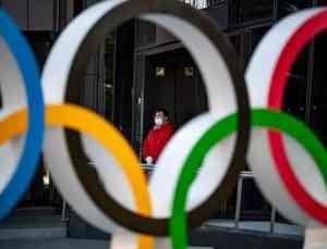 Tokyo'nun Olimpiyat rüyası muhtemelen ertelenecek!