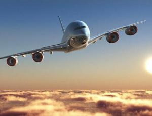 Endonezya yolcu uçağı seferini yaparken havada kayboldu!
