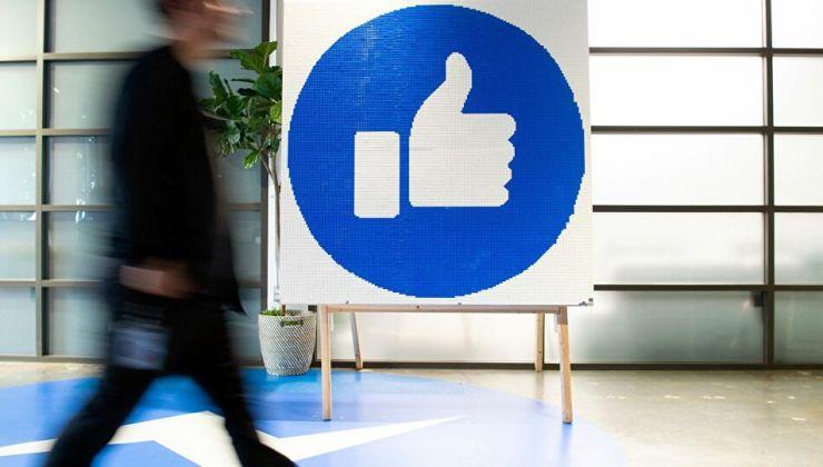 Facebooktan Kovid-19'a karşı aşılamanın yararını anlatan paylaşımları engel