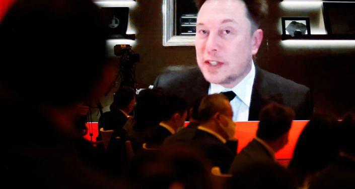 ABD-Çin geriliminde yeni perde: Musk 'Araçlarımız Çin'e karşı casuslukta kullanılıyorsa, Tesla'yı kapatırım' dedi