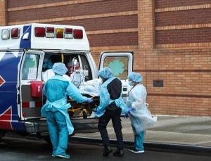 ABD'de koronavirüs salgınında korkunç rakamlar!