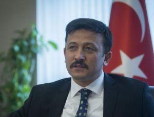 AK Parti Genel Başkan Yardımcısı Dağ: Gündemde erken seçim yok, vatandaş erken seçim falan istemiyor