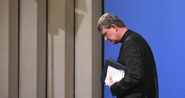 Almanya'daki manastır soruşturmasına dair yeni rapor açıklandı