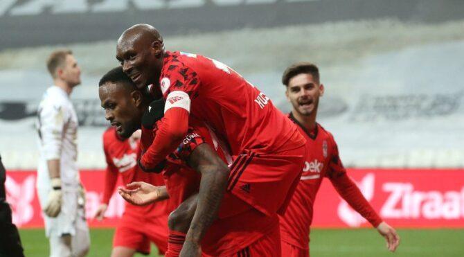 Atiba Hutchinson: Fenerbahçe maçını kazanmak şampiyonluk anlamına gelmez