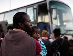 avrupa konseyi'nden 'avrupa ülkeleri sığınmacıları korumuyor' uyarısı