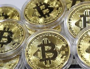 Bitcoin 54 bin doları aştı