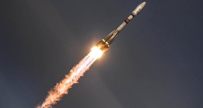 Dünyanın ilk ultra hafif nano uydu optiği 20 Mart'ta Baykonur'dan fırlatılacak