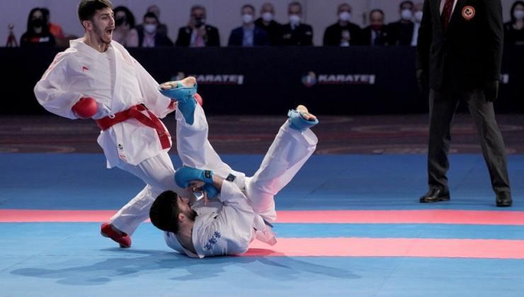 Karate de Zirve Türkiye'nin