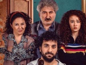 """Hasan Can Kaya'nın """"Bir Yeraltı Sit-Com'u"""" dizisinden ilk tanıtım geldi"""