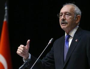 Kılıçdaroğlu: Kadınlar şiddetin sonlandırılmasını istiyorlar