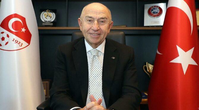Nihat Özdemir 'En kısa sürede çıkmasını bekliyoruz' demişti… Yeni 'Spor Kulüpleri Yasa Teklifi' neleri değiştirecek?