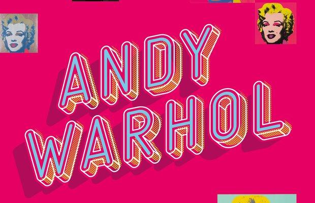 Pop Art'ın Dahisi Andy Warhol UNIQ Expo'da!
